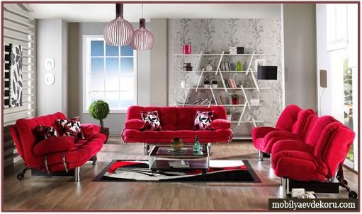 bellona salon takimlari mobilyaevdekoru com 15 Bellona Mobilya Salon Takımları