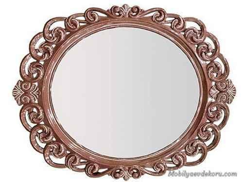 salon ayna modelleri 8 Salon Ayna Modelleri