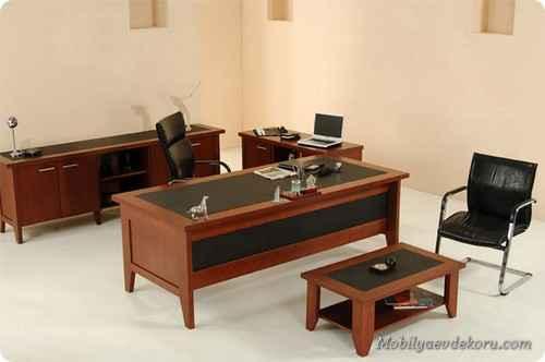 büro ofis mobilyası