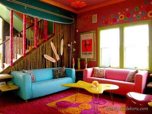 Ev Dekorasyonu Resimleri