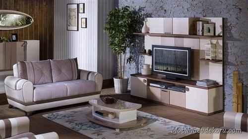 Lcd Tv Üniteleri 2014