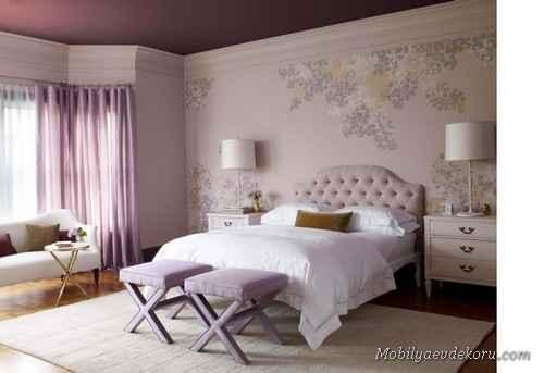 sonraki resim son trend yatak odası dekorasyonları anasayfa yatak ...