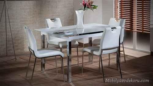 Masa Sandalye Modelleri