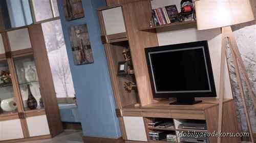 LCD TV Üniteleri