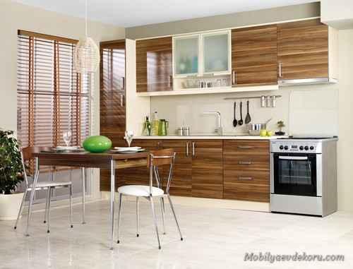 Koçtaş Mutfak Modelleri 2014