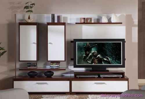 İstikbal lcd tv ünite-6