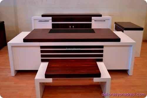 Ofis masası modelleri-10