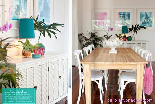 renkli ev dekorasyonları-4