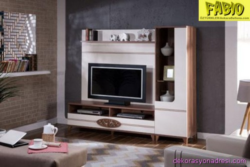 Bellona televizyon üniteleri-8