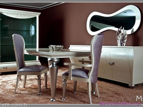 Milano Yemek Odası-5